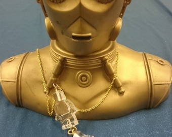 Minifig Necklace