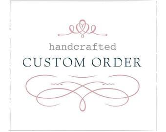 Custom Rug for Kristen