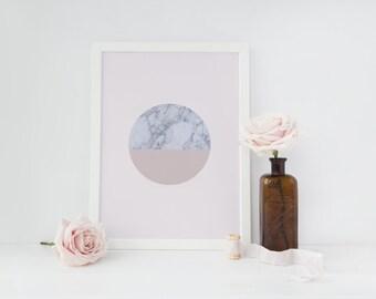 Marble Poster, Abstract Art Print, Wall Decor, Modern Print poster, Geometric Print, Print Art, Marble Art, Wall Prints, Modern Artwork.
