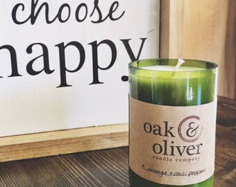 Spring 2018 Collection (13 oz candle)