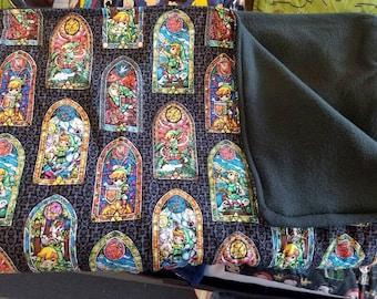 Legend of Zelda Lightweight Blankets