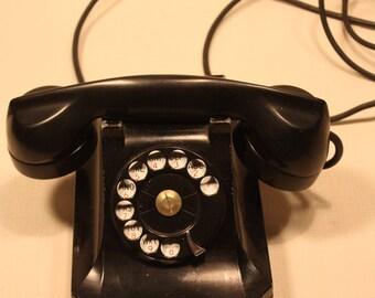 Vintage Stramberg-Carlson Rotary Telephone