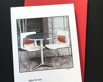 PL11 - table for two