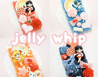 EXTRA Jelly Colour Whip