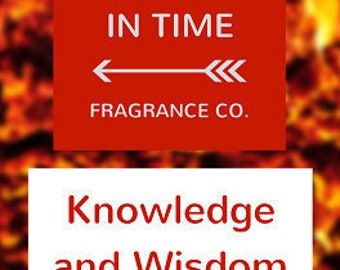 Knowledge and Wisdom in the Ashes - Wax Melts