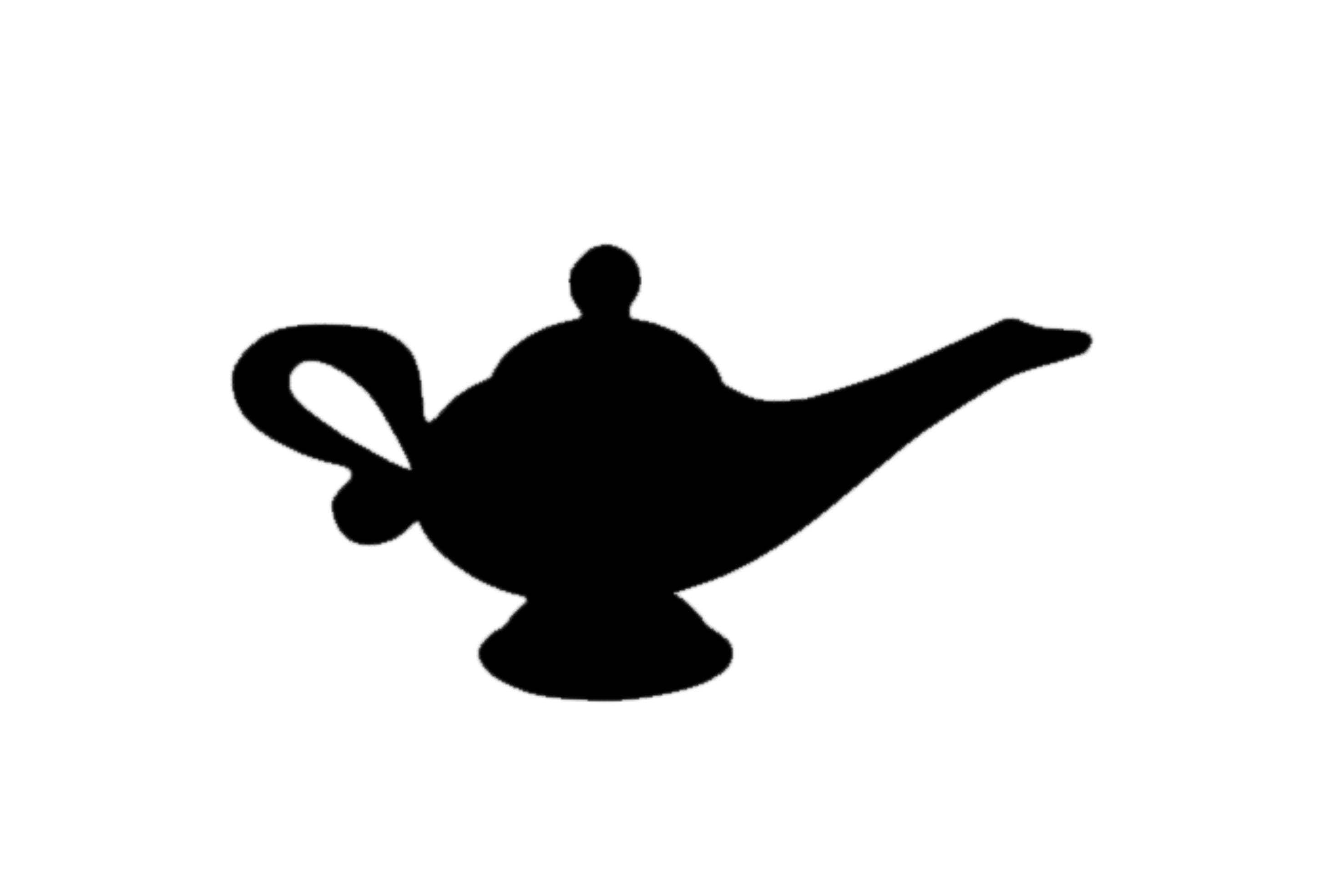 Genie S Lamp From Disney S Aladdin Disney Magic Band