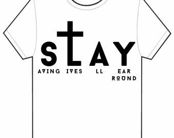 SLAY (T-Shirt)