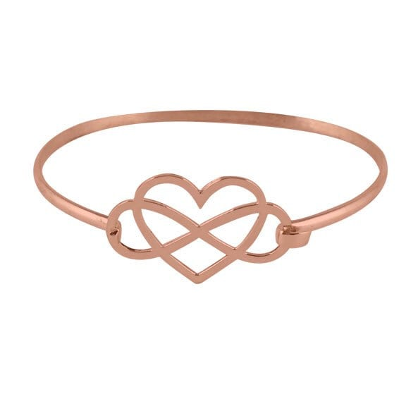 bangle ed in bracelet levin bangles secret heart sterling silver