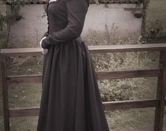 Victorian dress/coat