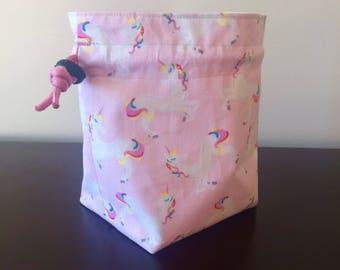 Unicorn II Stand-up Dice Bag