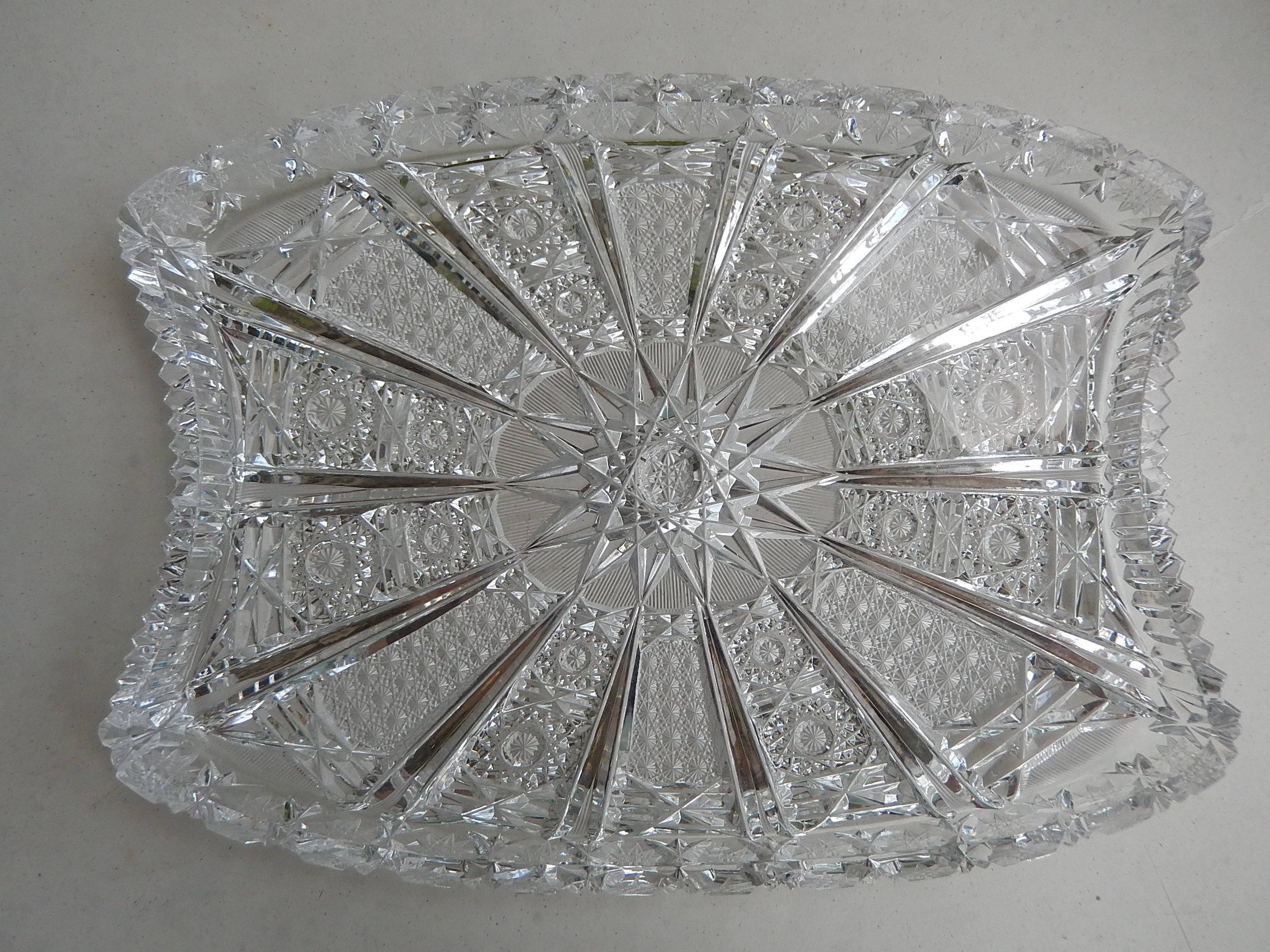 riegel worthopedia olivia crystal vanity new pink swarovski tray