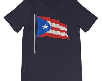 Puerto Rican Strong