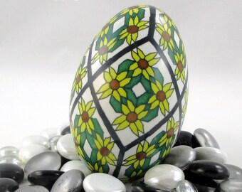 Pysanky, Pisanki, Ukrainian Egg, Polish Easter Egg, Easter Egg, Ukrainian Easter Egg, Pysanky Egg, Ukraine, Ukrainian Gift, Goose Egg