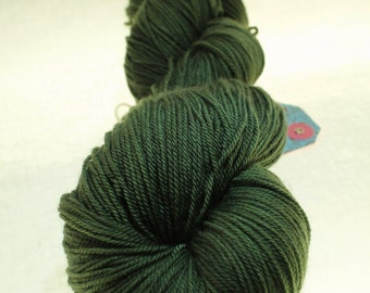 Made To Order Pick Your Base Kettle Dyed - MOANING MYRTLE