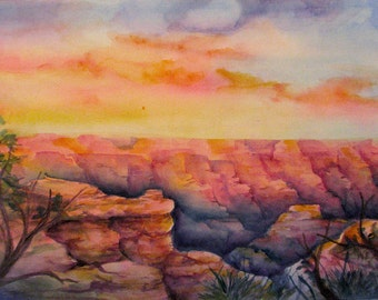 Grand Canyon in Color