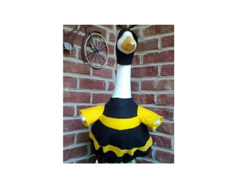 Goose Clothing -  Stinger Bumble Bee Goose Outfit