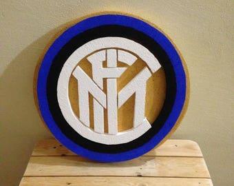 Emblem Badge Inter