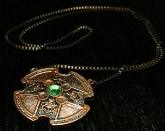 Corvinus pendant from Underworld