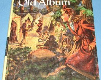 Nancy Drew #24 Clue in the Old Album Orig Text PC
