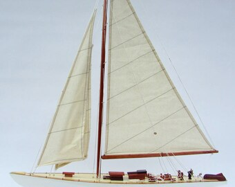 "24"" Ranger Sailing Boat Model"