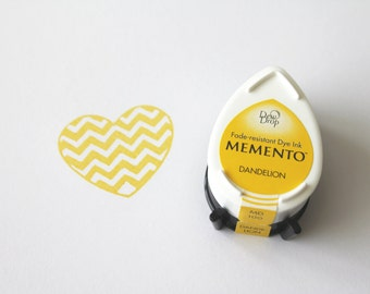 Memento Dew Drop stempelkussen, Dandelion MD 100