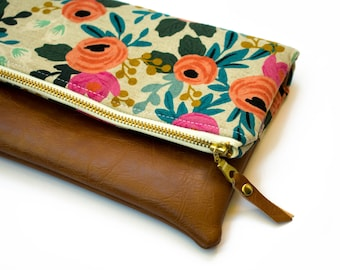 Statement Clutch - on her toes 15 by VIDA VIDA if2Kl