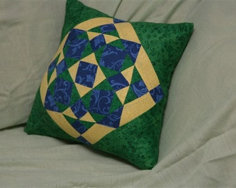Small Throw Pillow, Home Decor, Living Room, Bedroom, Couch, Cushion, Decorative Pillow