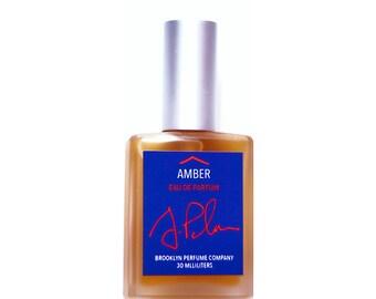 Amber perfume (EDP)