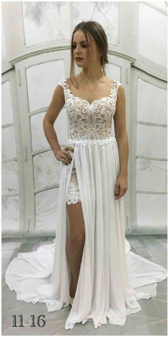 Gemütlich Vintage Inspirierte Hochzeitskleider Galerie ...