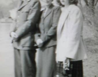 James I MacMurdo, Mother and Sister