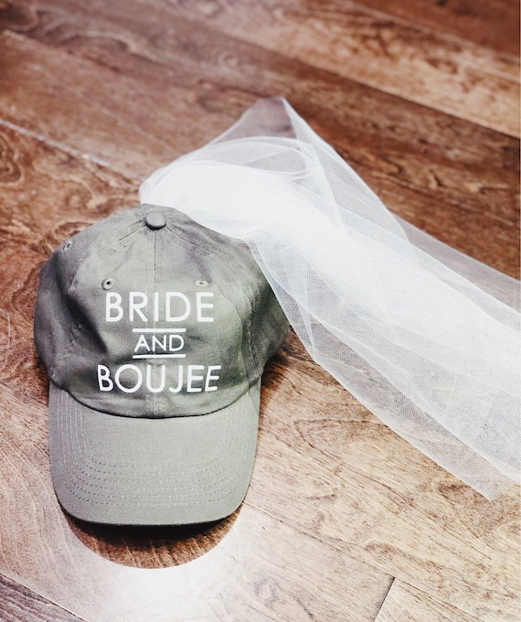 Bride and Boujee | Bach and Boujee | Boujee Bride