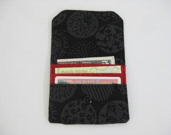 Small Wallet, Mini Wallet, Credit Card Wallet
