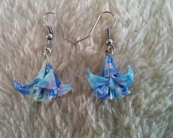 Lily (C_009) earrings