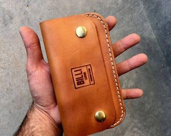 Long wallet / biker wallet