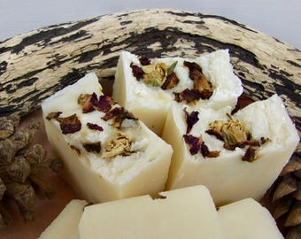 Patchouli Hand-Made Soap Made With Pure Essential Oils
