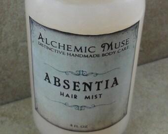 Absentia - Hair Mist - Detangler & Styling Primer - Unscented