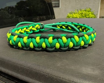 """Dragon's Eye Rope 57"""" with 8.5 loops"""