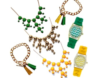 Game Day Jewelry - Your choice 12.99