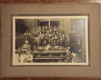 Funeral Photo