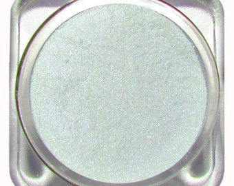 Prismatic Green - Mineral Eye Pigment Shadow