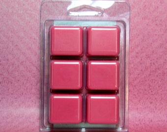 Cherry Blossom Breakaway Clamshell Soy Wax Tart Melts