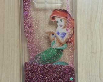 samsung s8 plus mermaid case