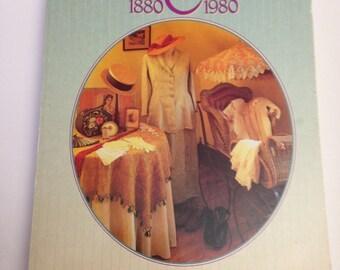 Vintage Clothing 1880-1980 Book
