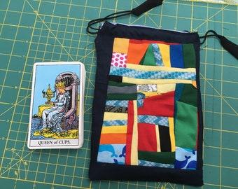 Tarot Deck Bag
