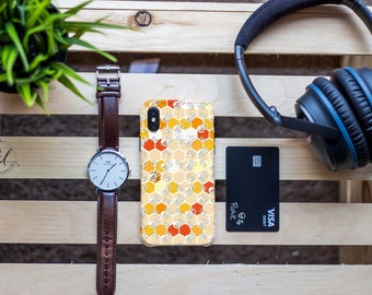 Cover smartphone Save the Bees