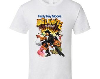 Vintage Film T-shirt Dolemite