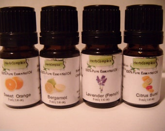 Sweet Orange Essential Oil 100% Pure High Quality! Buy 2 Get 1 Free! Mix/Match With Other Oils!! Therapeutic Grade Aromatherapy!