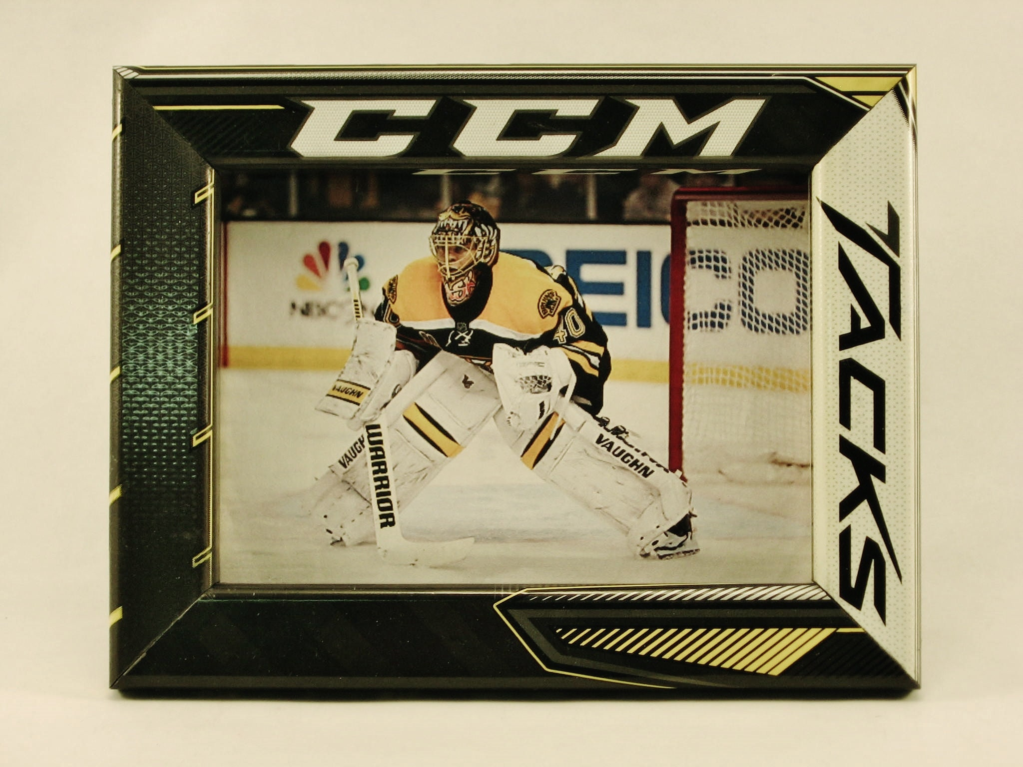5 x 7 Hockey Stick Frame FREE SHIPPING in US 6338