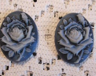 Rose Cameos