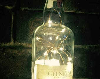 Glenkinchie Whiskey Light, Battery Operated, LED